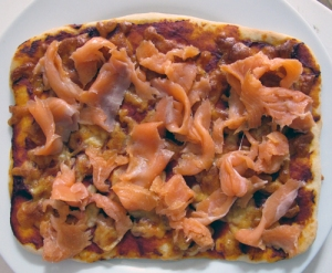 """""""anxiety pizza"""""""