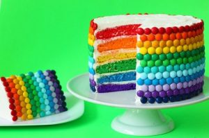acid rainbow cake, anyone? (photo from Brit&Co)