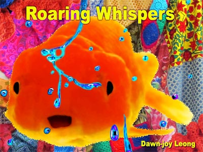 Roaring Whispers - a multisensory exhibition