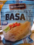 Cheap but not so nasty frozen fish from Aldi