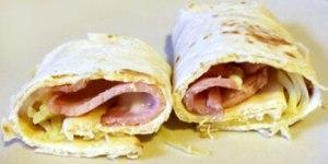 Breakfast Roll