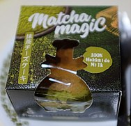 Magical Matcha Love