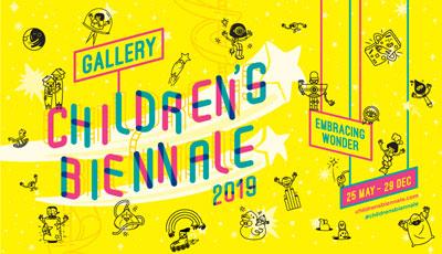 Children's-Biennale-Poster